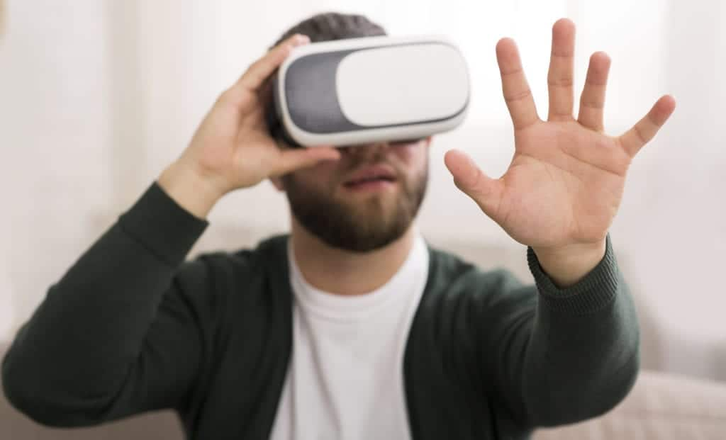 Scary Spine-Chilling VR Games For Your Android
