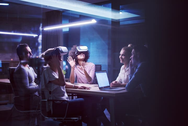 VR Experience Of Gaming: Know The Good And Bads