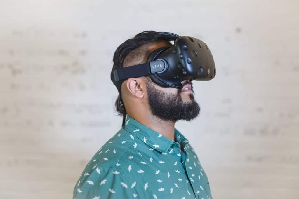 Set Up Your Virtual Reality Glasses For Smartphone