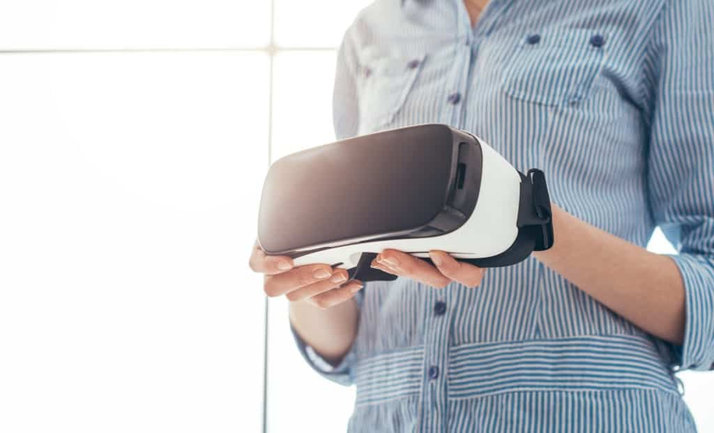 Virtual Reality Headset Facts: The Thing To Amaze You