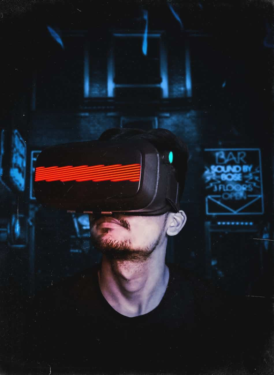 The Need For A VR Game Developer