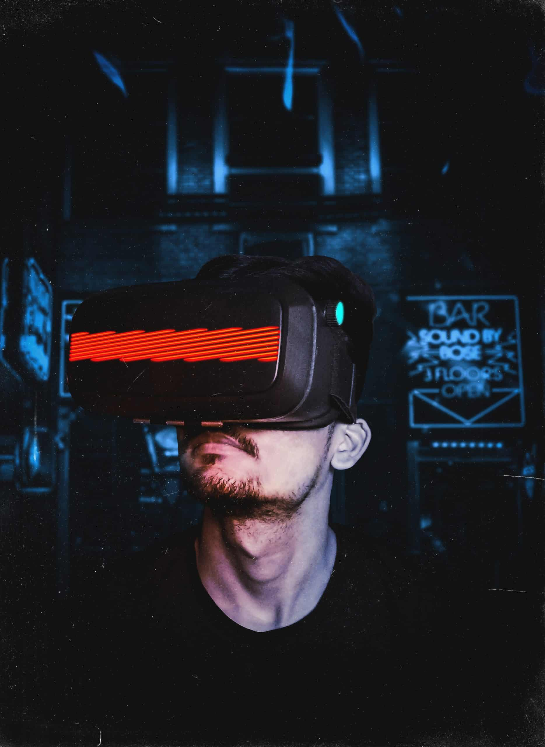 How To Choose The Best Steam VR Games