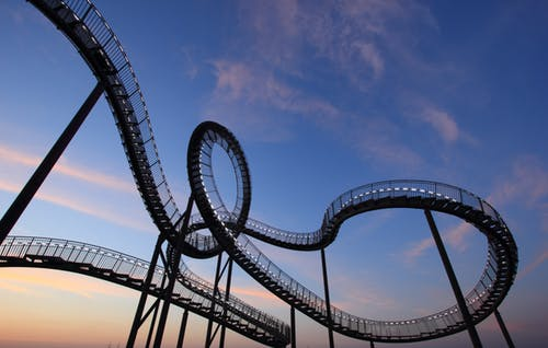 VR Roller Coaster Games: Finding The Best To Enjoy At Home