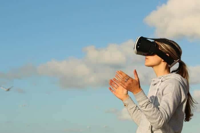 Free Online VR Games