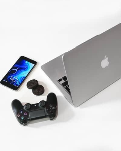 PlayStation Gadgets, Explore It!