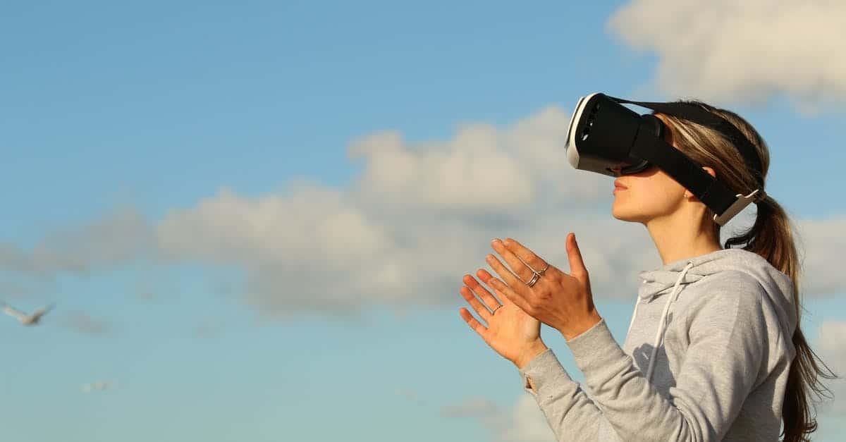 best horror vr games oculus